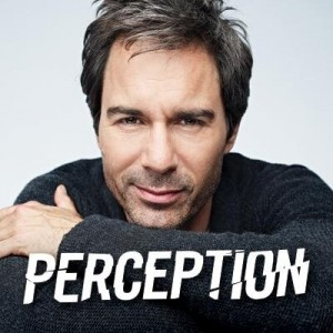Eric McCormack perception