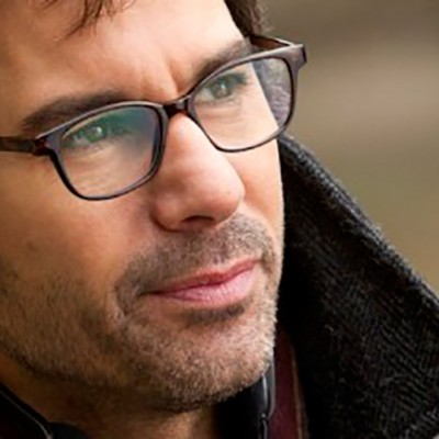 Eric McCormack's Perception